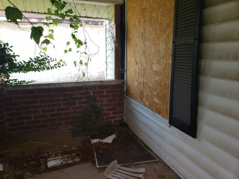 discount investment property in appreciating area of High Point NC