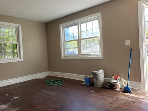 off market property contractor special in Winston Salem NC