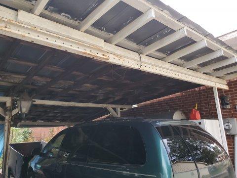Contractor Special in Greensboro NC