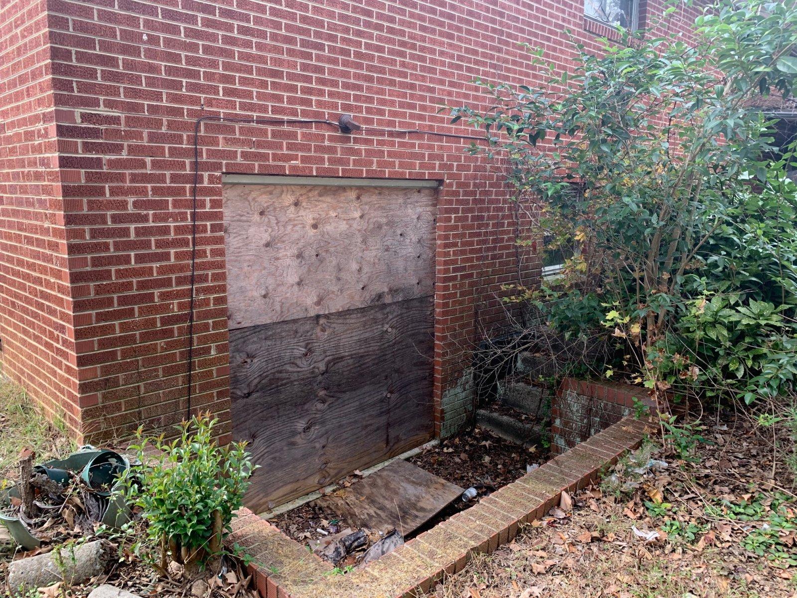Off Market Deal Contractor Special in Greensboro NC