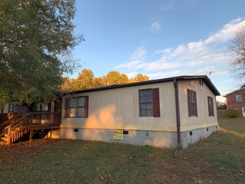 Off Market Property Deal Investor Special in Greensboro NC