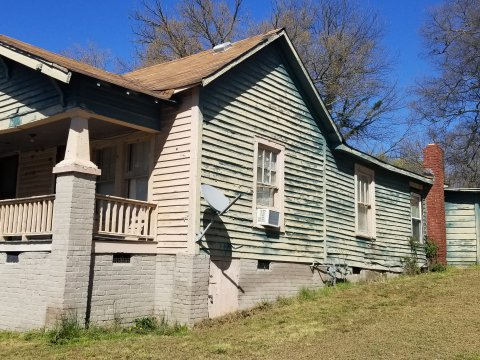 Off Market Property Deal Investor Special in High Point NC
