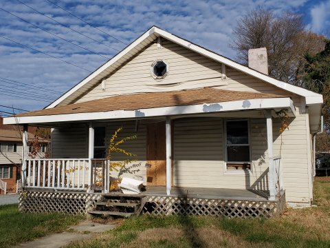 Off Market discount Investment property in Davidson County NC