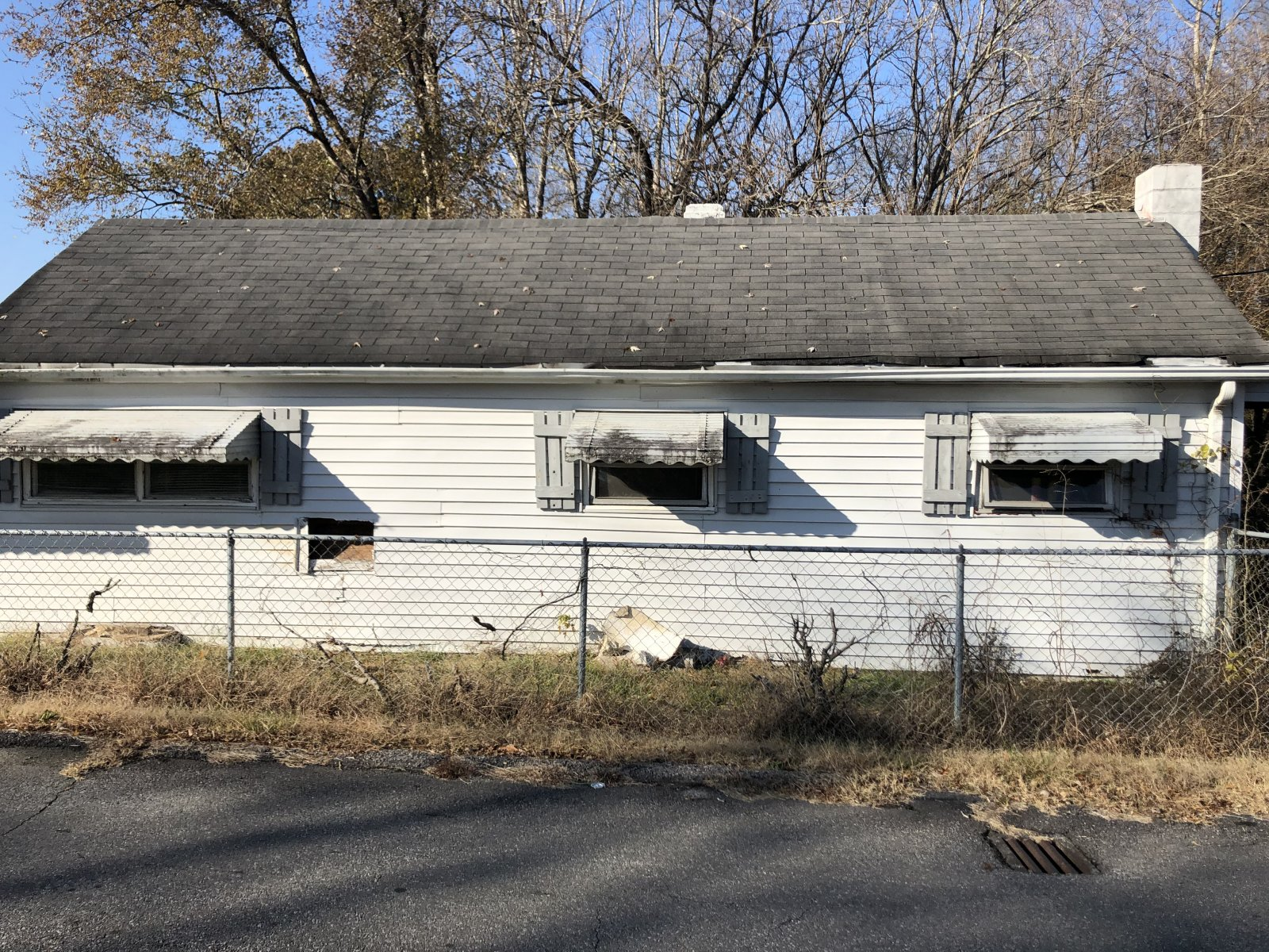 Off Market discount Investment property in Eden NC