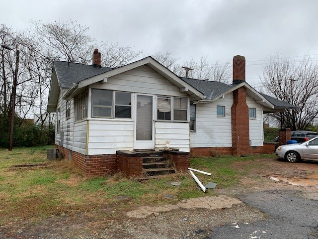 off market discounty property in High Point NC