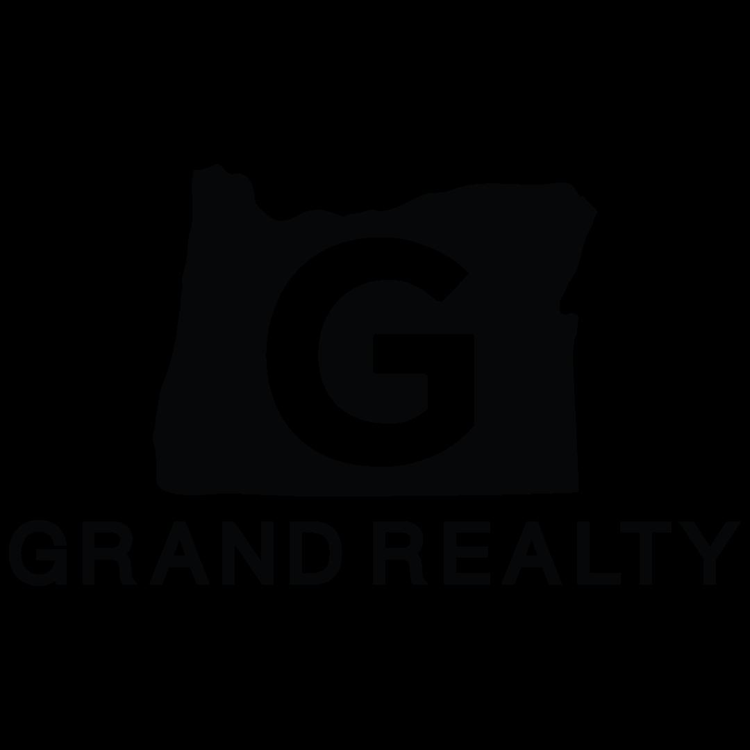 Grand Realty logo
