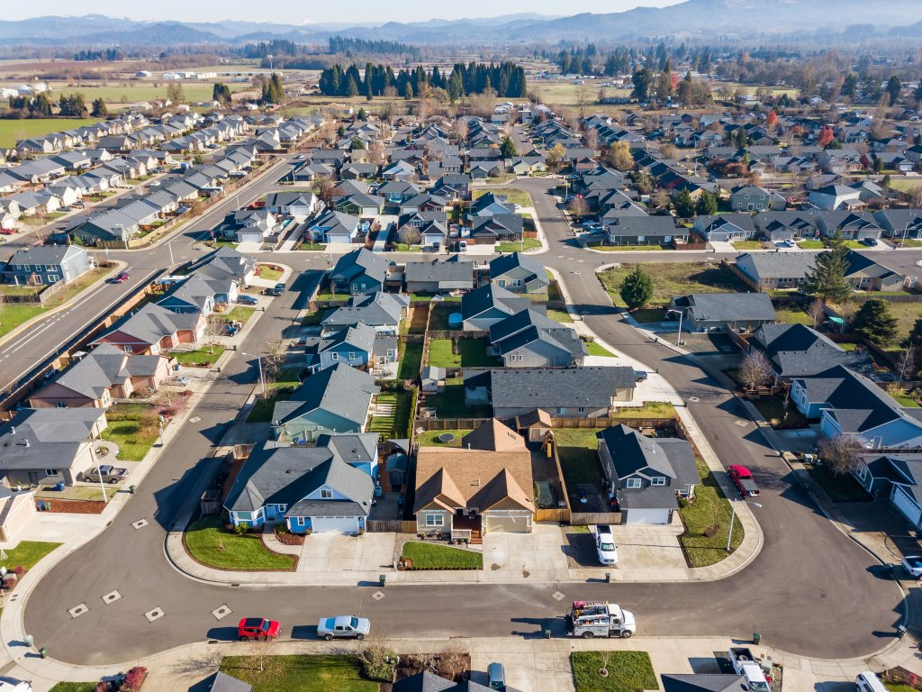buyers agent Eugene Eugene - homes for sale
