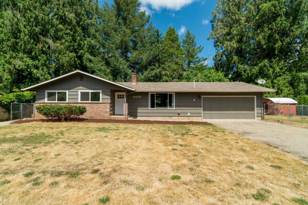 41627 Madrone St Springfield Oregon Investment Flip