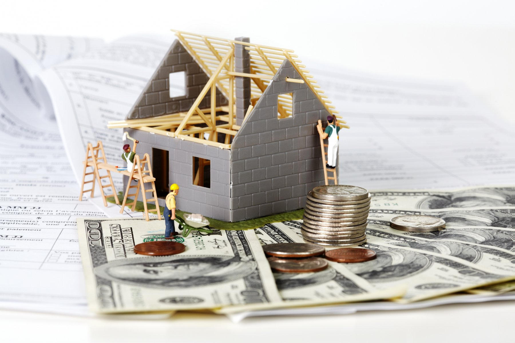 How to financing your flip in Eugene and Springfield
