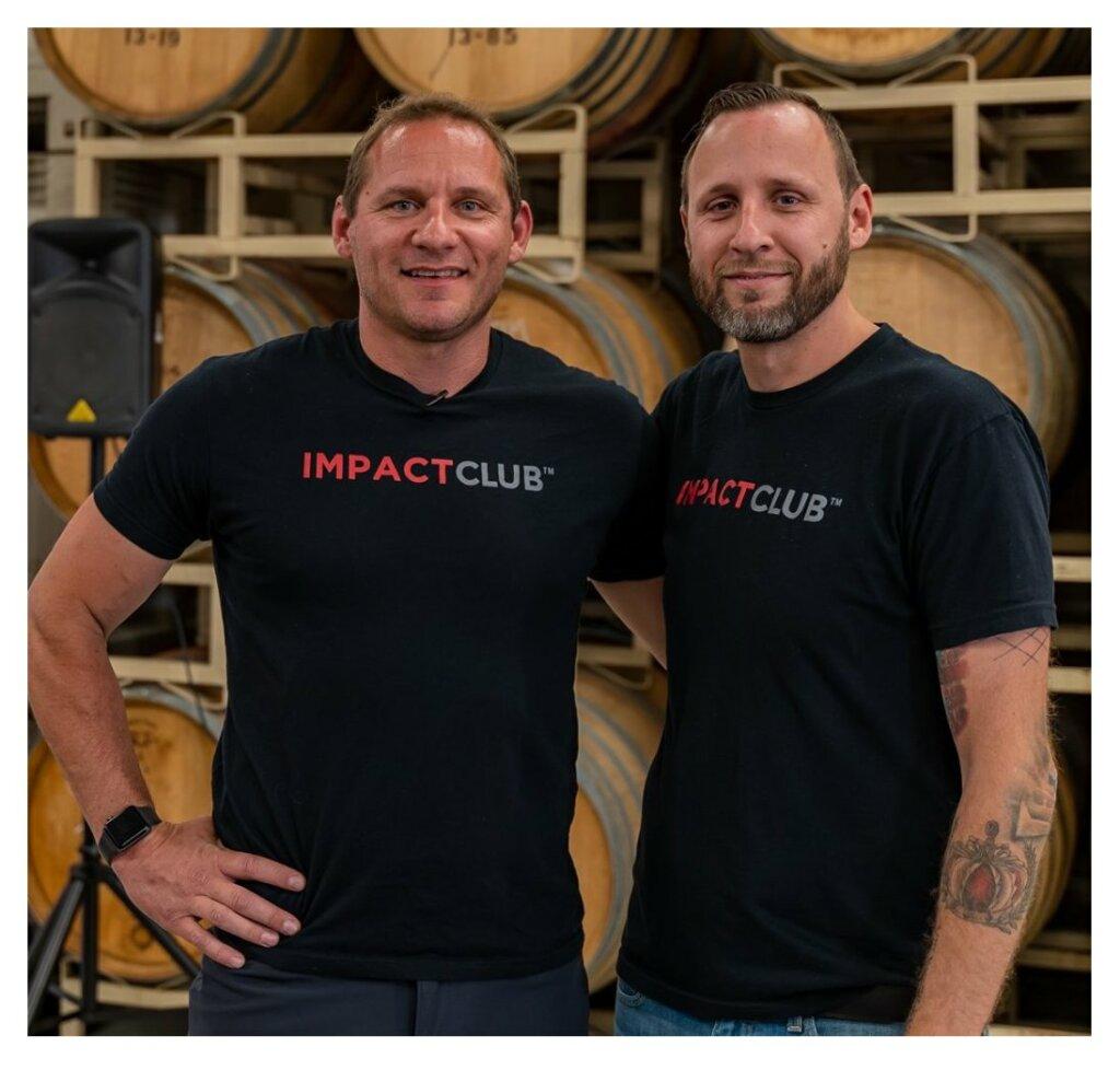 Founder Impact Club Eugene Oregon