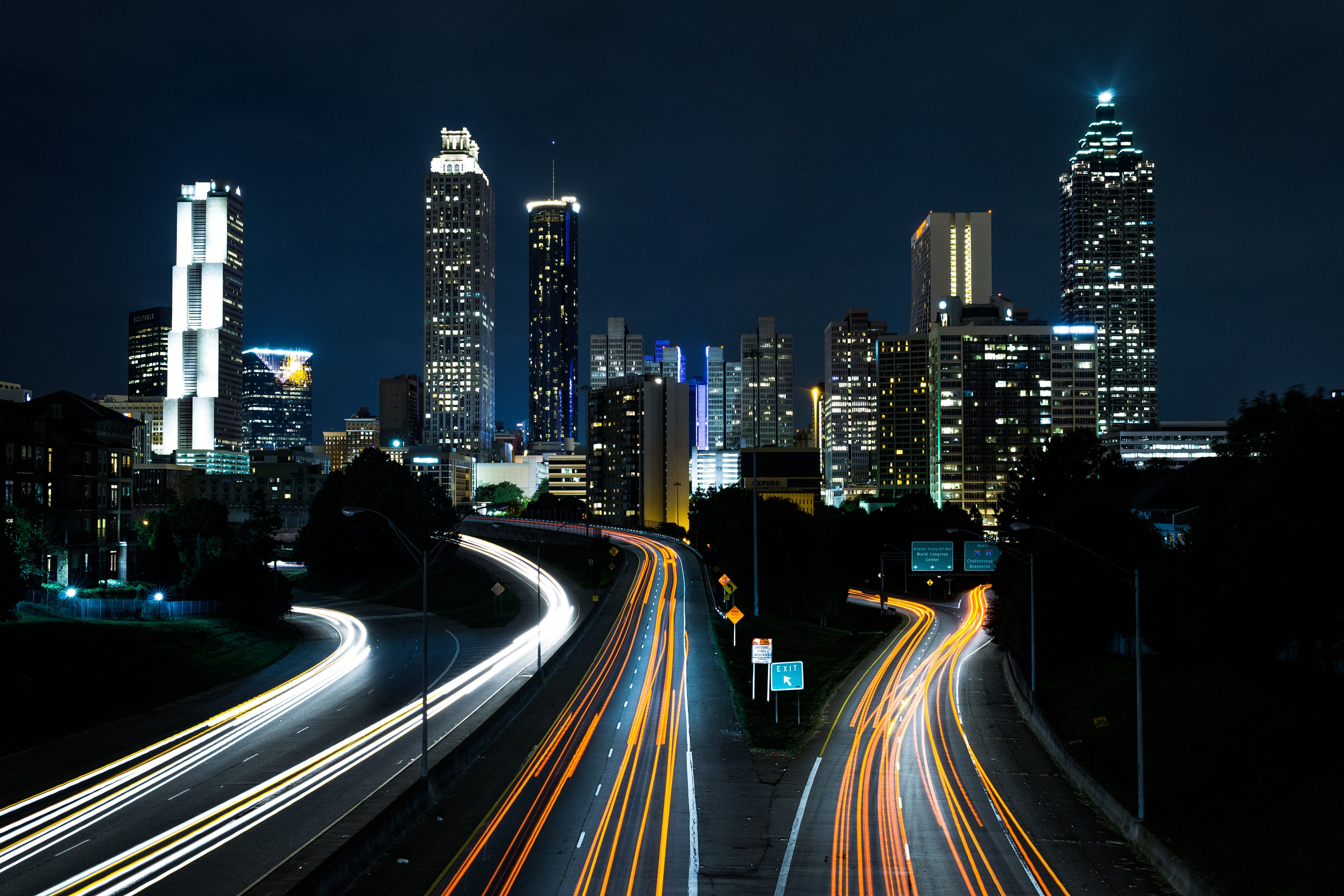 Atlanta Personal Injury Attorney | The Hive Law