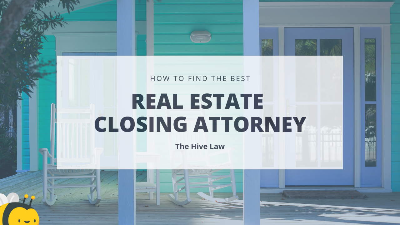 Real Estate Closing Attorney Near Me Atlanta Roswell Marietta Sandy Springs Georgia