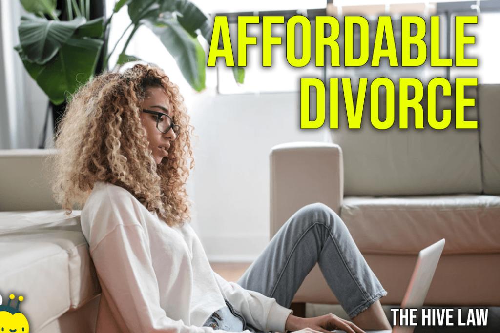 Affordable Divorce - Cheap Divorce - Cheap Online Divorce