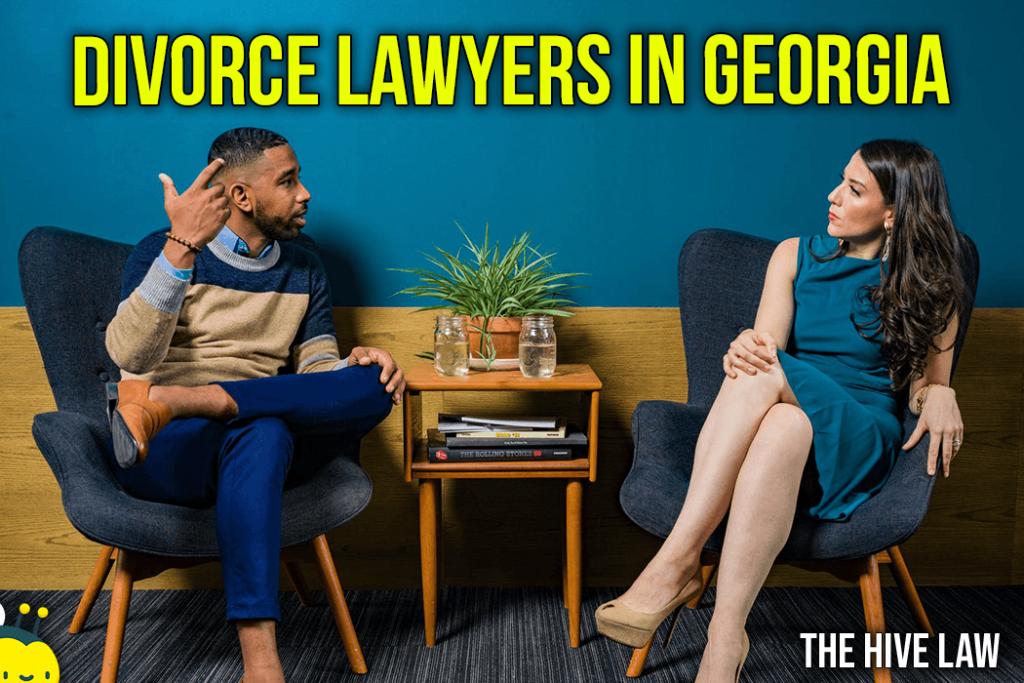 Divorce Lawyers In Georgia - Best Divorce Lawyers In Georgia - Divorce Lawyers Free Consultation