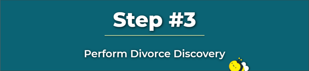 Divorce Discovery - What Is the Divorce Process - How to Start a Divorce