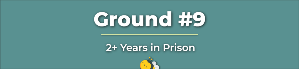 Grounds For Divorce Prison - File for Divorce Spouse Is Incarcerated