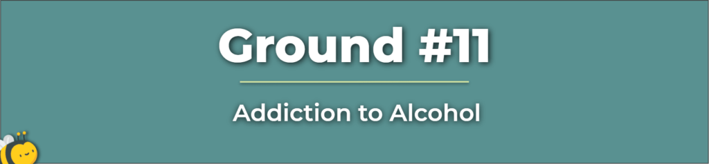 Grounds for Divorce Addiction to Alcohol
