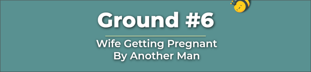 Separated But Pregnant By Another Man - Pregnancy During Divorce - Getting Divorce While Pregnant