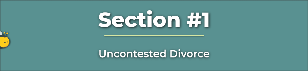 Uncontested Divorce Georgia - Uncontested Divorce In Georgia - Uncontested Divorce Georgia Forms