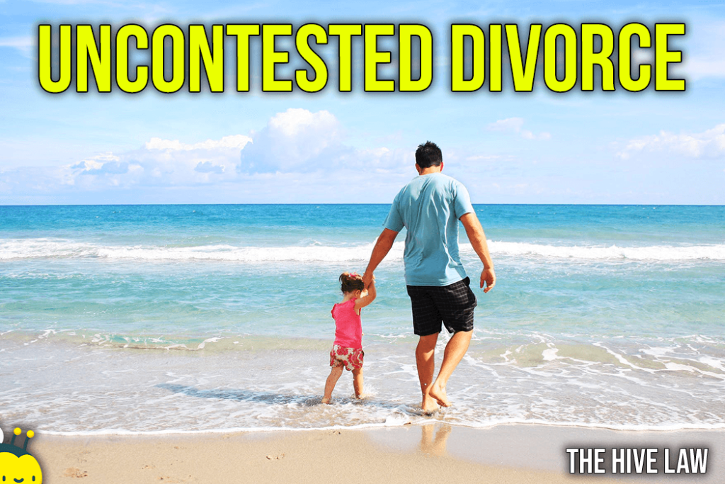 Uncontested Divorce In Georgia - Uncontested Divorce Laws - Uncontested Divorce Lawyers