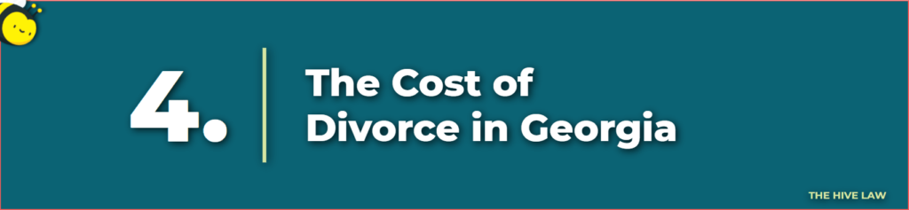 Cost of Divorce in Georgia - Divorce Attorney Atlanta - Divorce Lawyer Atlanta GA - Atlanta Divorce Lawyers
