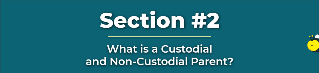 what is a custodial parent - if i have full custody can i move out of state - custodial parent moving out of state