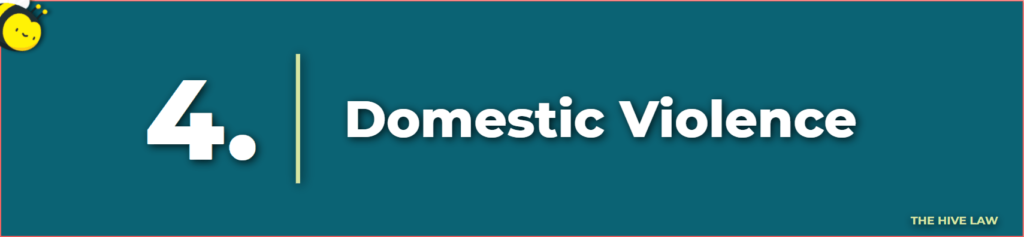 Domestic Violence - how a mother can lose a custody battle - custody battles for mothers - mother loses custody