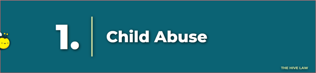 child abuse - how a mother can lose a custody battle - can a father take a child from the mother - custody of kids