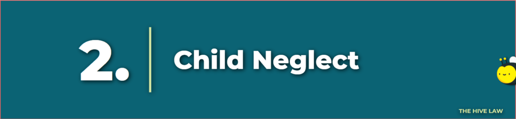 child neglect - how to take custody from a mother - can a father just take a child from the mother - mothers losing custody