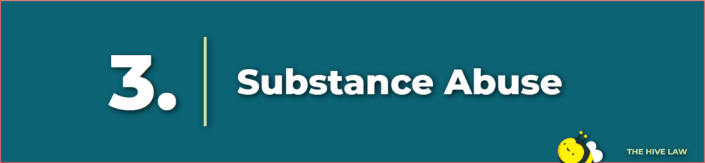 substance abuse - how a mother can lose a custody battle - can a mother lose custody for drug use