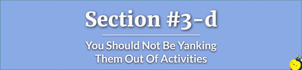 Activities - What Not To Do During a Custody Battle - Absent Father Wants Visitation