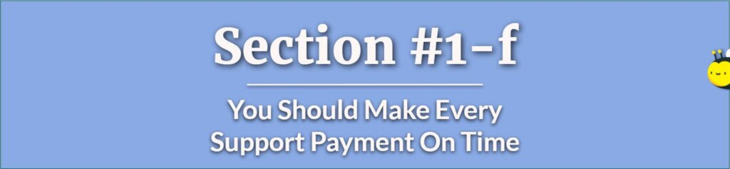 Child Support Payments - Custody Battle for Fathers - Custody Case - Children Custody Battles