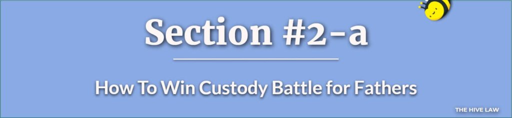 Custody Battle for Fathers - Custody Battle - What Are The Chances Of A Father Getting Full Custody