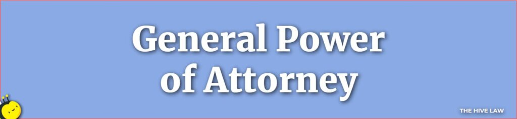 General Power of Attorney Georgia - Durable General Power of Attorney - What Is The Difference Between Power Of Attorney And Durable Power of Att