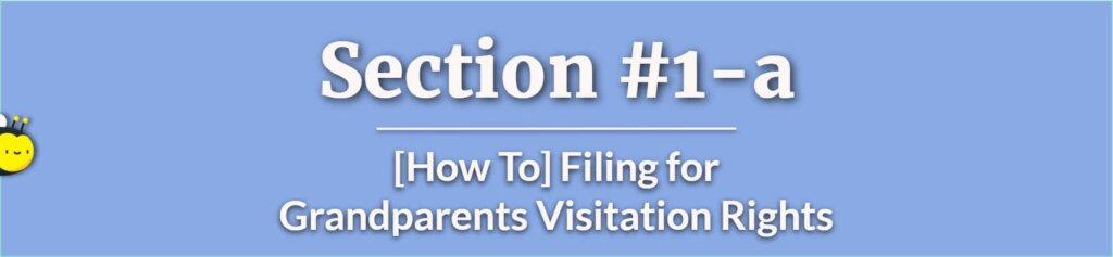 Grandparents Visitation Rights - Do Grandparents Have Visitation Rights - Can Grandparents Get Visitation Rights