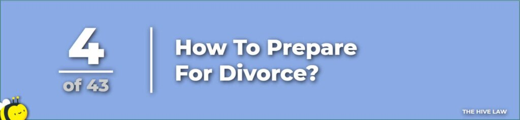 How To Prepare For Divorce - How Does Divorce Work - what questions to ask a divorce lawyer