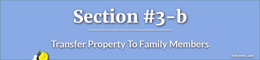 Transfer Property To Family Members With A Georgia Quit Claim Deed