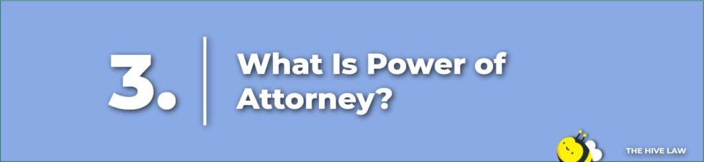 What Is Power of Attorney - What Is A Power Of Attorney - What Is A Limited Power of Attorney - POAGeorgia