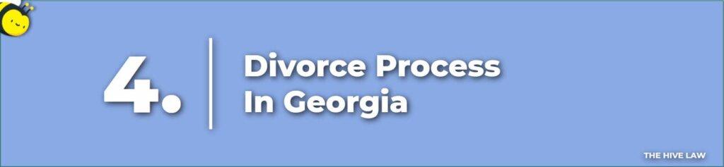 Divorce Process In Georgia - Divorce In Georgia - Georgia Divorce