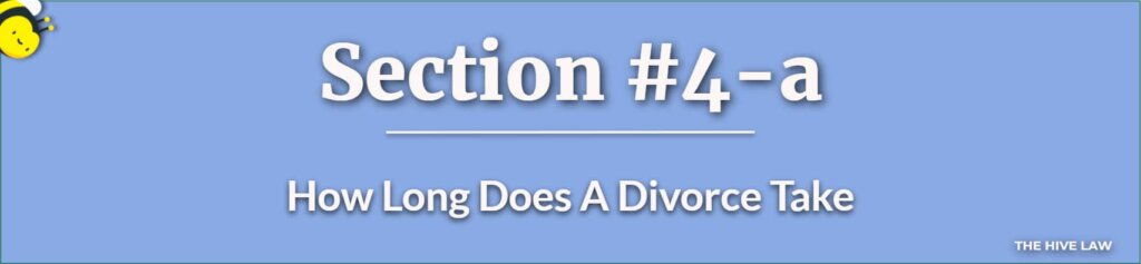 How Long Does A Divorce Take - Georgia Divorce
