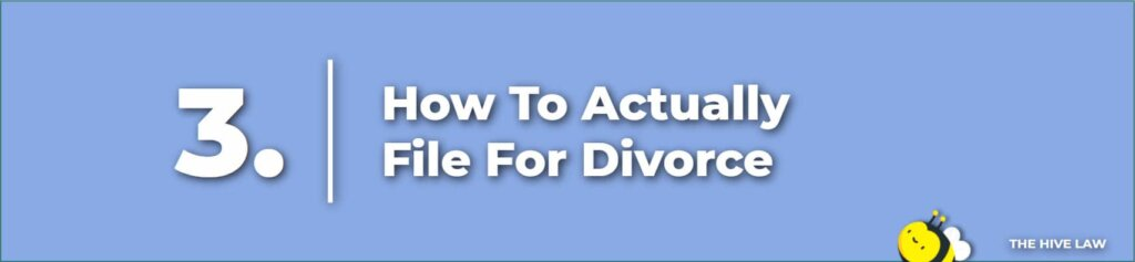 How to File For Divorce - Marietta Divorce Lawyer - Marietta Divorce Attorney - Divorce Attorney Marietta GA - Divorce Lawyer Marietta GA