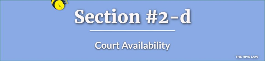 Court Availability - How Long Does A Divorce Take - How Long Does It Take To Get A Divorce - How Long Does Divorce Take