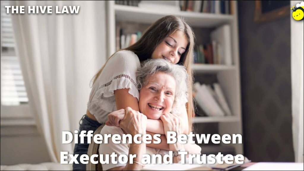 Difference Between Executor And Trustee - What An Executor Cannot Do - What Is A Trustee In A Will - Executor Of An Estate