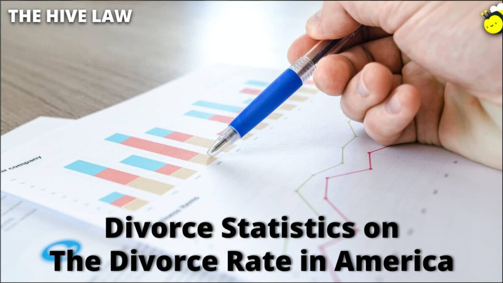 Divorce Rate - Divorce Rate In America - US Divorce Rate - Divorce Rate In US - Divorce Statistics - How Many Marriages End In Divorce