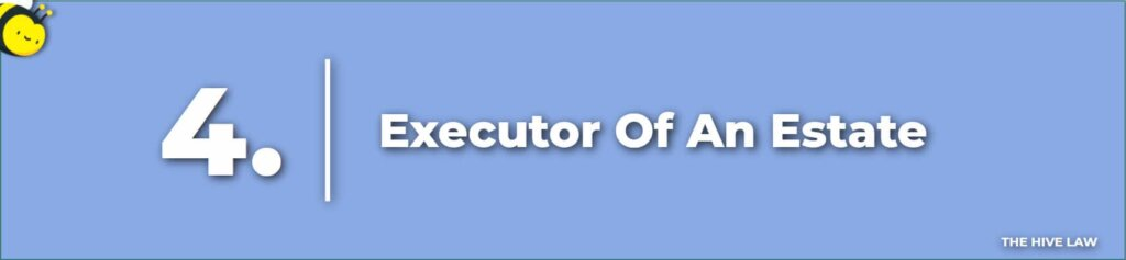 Executor Of An Estate - Difference Between Executor And Trustee - What Is An Executor - What Does An Executor Of A Will Do