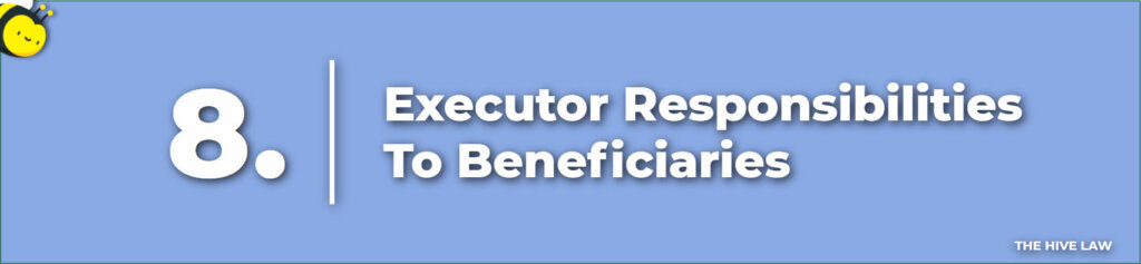 Executor Responsibilities To Beneficiaries - Administrator vs Executor - Executor vs Administrator - What Is An Administrator