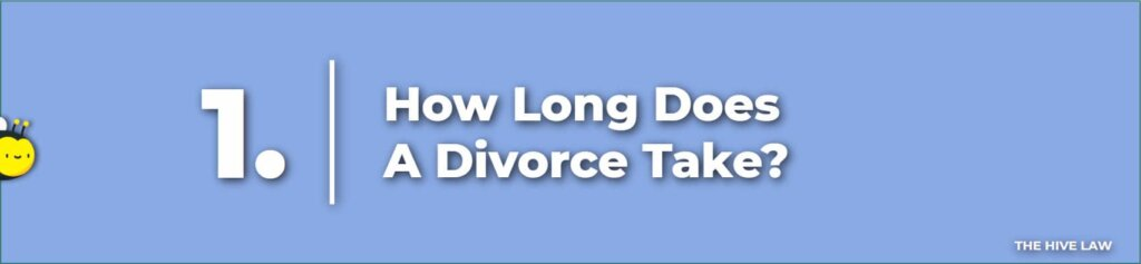 How Long Does A Divorce Take - How Long Does It Take For A Divorce - How Long Does Divorce Take - How Long Do Divorces Take