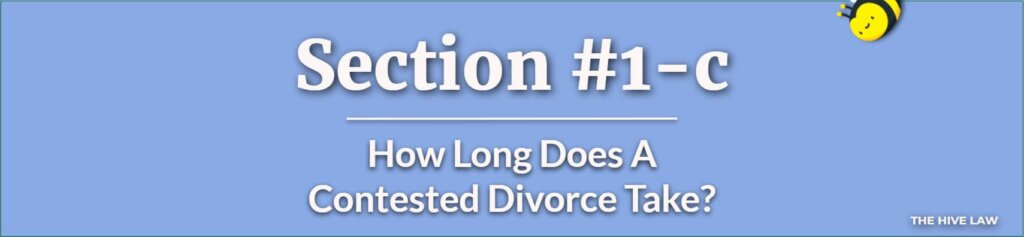How Long Does A Divorce Take - How Long Does It Take To Divorce - How Long Does It Take For A Divorce