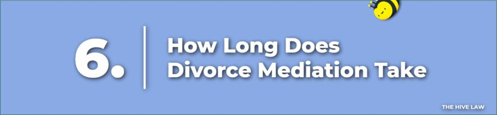 How Long Does Divorce Mediation Take - How Long After Mediation Is Divorce Final - How Long Does Divorce Take
