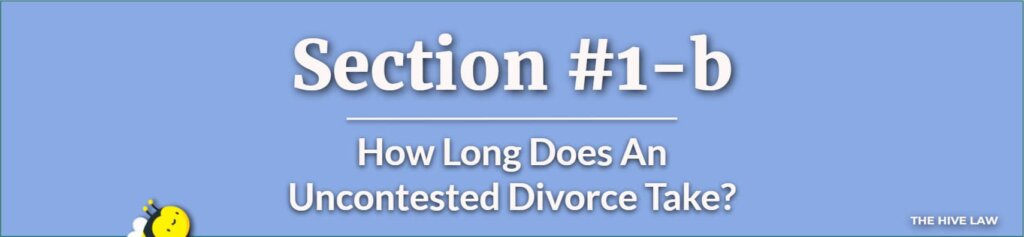 How Long Does It Take To Get A Divorce - How Long Does It Take To Get Divorced - How Long Do Divorces Take